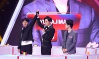 'Siêu Trí Tuệ Việt Nam' nhận giải tại Wechoice Awards 2019