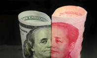 """Mỹ đưa Trung Quốc ra khỏi danh sách """"thao túng tiền tệ"""""""