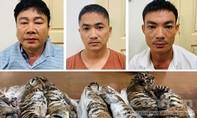 Ông trùm buôn hổ lãnh 6 năm tù