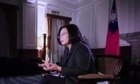 """Bà Thái Anh Văn: Trung Quốc cần """"đối mặt thực tế"""" và tôn trọng Đài Loan"""