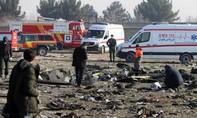 Iran bắt người gửi clip máy bay trúng tên lửa cho truyền hình Mỹ