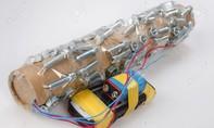 Cảnh sát Hong Kong vô hiệu hoá bom, bắt 4 nghi phạm sản xuất chất nổ
