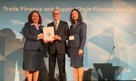 Ngân hàng Việt Nam 3 năm liền giành giải thưởng của Tạp chí Global Finance
