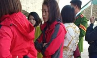 Gần 300 công nhân đến trụ sở Công an cầu cứu vì công ty chậm trả lương