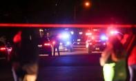 Nổ súng ở Mỹ, 4 người thiệt mạng