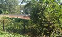 Hai nhiệm kỳ chủ tịch không xử lý được một hàng rào dựng trái phép