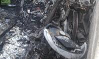 Hỗ trợ kinh phí mai táng cho gia đình có 5 người tử vong trong vụ cháy