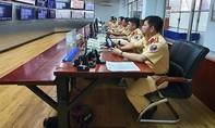Số điện thoại đường dây nóng của CSGT Công an TPHCM