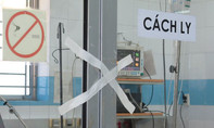 Hai ca dương tính với virus nCoV đang điều trị tại Chợ Rẫy