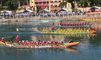 Lễ hội đua thuyền mừng xuân Canh Tý