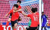Video trận Hàn Quốc thắng Saudi Arabia 1-0, vô địch U23 châu Á