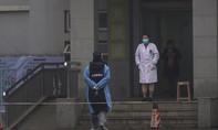 WHO sửa mức cảnh báo với virus corona vì lỗi... 'đánh máy'