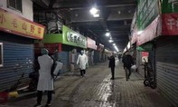 Dịch viêm phổi cấp bí ẩn bùng phát ở miền trung Trung Quốc