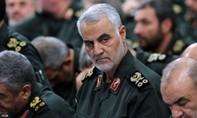 Mỹ ám sát vị tướng khét tiếng của Iran: Căng thẳng 2 nước lên cực điểm