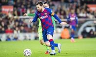 """Barca thắng Leganes """"5 sao"""", vào bán kết Cup Nhà Vua"""