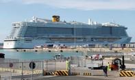 Du thuyền chở 7.000 người bị 'cách ly' vì ca nghi nhiễm virus Corona