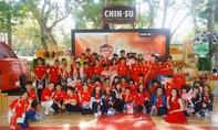 Masan Consumer tổ chức hoạt động thiện nguyện Tết trẻ em