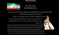 Tin tặc Iran bắt đầu cuộc 'tấn công báo thù' nhắm vào Mỹ