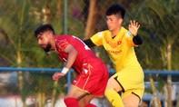 HLV Park Hang-seo gút danh sách 23 cầu thủ, Đình Trọng góp mặt