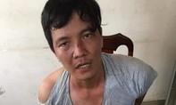 Truy bắt tên trộm xe máy trên đường bỏ trốn