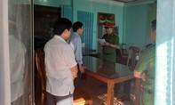 Vụ trục lợi tiền đền bù nghĩa trang: Bắt chủ tịch huyện