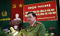 Công an Lâm Đồng đẩy mạnh đấu tranh với các loại tội phạm