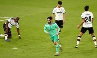 Hạ Valencia, Real vào chung kết siêu cup Tây Ban Nha