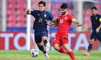 """Clip Thái Lan """"hủy diệt"""" Bahrain với tỉ số 5-0"""