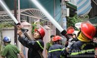 9 tháng năm 2020: Gần 800 vụ cháy do chập điện