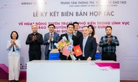 Amway Việt Nam tích cực tham gia bảo vệ quyền lợi người tiêu dùng