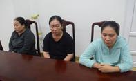 Băng trộm 5 người trong một gia đình chuyên cuỗm tài sản ở bệnh viện