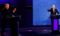 Huỷ buổi tranh luận thứ 2 giữa Trump và Biden