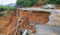Quảng Trị: 12 người tử vong và mất tích do mưa lũ