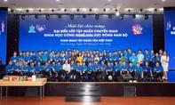Lớp tập huấn chuyển giao KHCN giao lưu tại Tập đoàn Tân Hiệp Phát