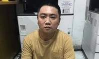 Truy bắt tên cướp đi xe SH ở trung tâm Sài Gòn