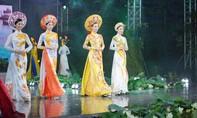 Khai mạc lễ hội Áo dài TPHCM lần thứ 7-2020