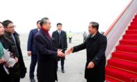 Trung Quốc – Campuchia ký FTA, thắt chặt quan hệ