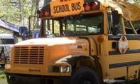 Cậu bé 11 tuổi trộm xe buýt rồi lái ra đường gây tai nạn liên hoàn