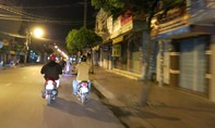 Ngăn chặn kịp thời 2 vụ trộm xe máy