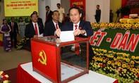 Ban Chấp hành Đảng bộ tỉnh Hậu Giang khóa XIV có 50 đồng chí