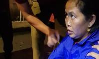 Người phụ nữ giấu hơn 1kg ma túy trên xe khách vào Hà Nội