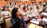 Đại hội đại biểu Đảng bộ TPHCM lần thứ XI tiến hành phiên trù bị