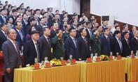 Khai mạc Đại hội đại biểu Đảng bộ tỉnh Hà Tĩnh lần thứ XIX