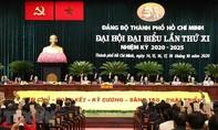 Khai mạc trọng thể Đại hội Đại biểu Đảng bộ TPHCM lần thứ XI