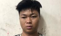 TPHCM: Bắt cặp đôi cướp giật ĐTDĐ của du khách lúc rạng sáng