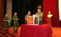 Công an TP.Hà Nội quyên góp hơn 4 tỷ đồng ủng hộ đồng bào miền Trung