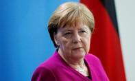 """Thủ tướng Đức kêu gọi dân """"ở nhà"""" do số ca nhiễm Covid-19 tăng vọt"""
