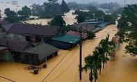Xuất cấp 4.000 tấn gạo hỗ trợ nhân dân miền Trung