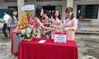 Học sinh Đồng Nai chung tay vì đồng bào miền Trung ruột thịt