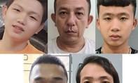Nhóm tội phạm ma túy cộm cán sa lưới ở phố biển